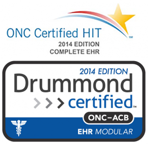 Next Step EHR Certifications